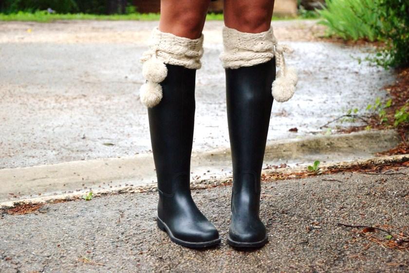 usine authentique bcc43 1b455 Bottes de pluie – Le sac a main de Marie Carla